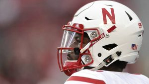 Tommy Armstrong will be playing his final few games as a Husker in the coming weeks. Many fans are wondering what legacy he will leave behind. Photo by SportingNews.com